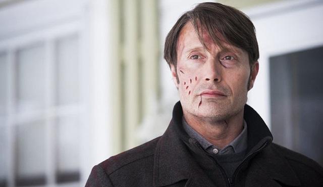 Hannibal'ın reytingleri dibe vurdu
