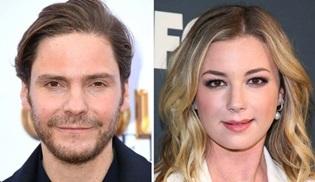 Daniel Bruhl ve Emily VanCamp, Falcon & Winter Soldier için geri dönüyorlar