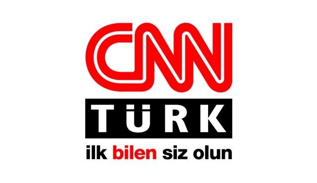 Ekim ayında haber kanalları arasında en çok izlenen kanal CNN TÜRK oldu!