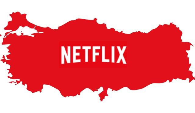 Netflix Ceo'su Reed Hastings Türkiye'ye geliyor!