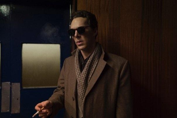 Benedict Cumberbatch'in yeni dizisi Patrick Melrose'un ilk tanıtımı yayınlandı