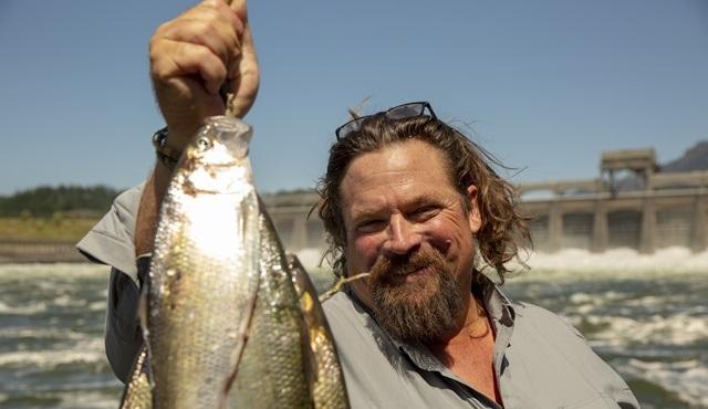 Efsanevi Büyük Balıklar, National Geographic WILD kanalında ekrana gelecek!
