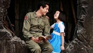 Türkiye'nin Oscar adayı olan Ayla filminin afişi yayınlandı!