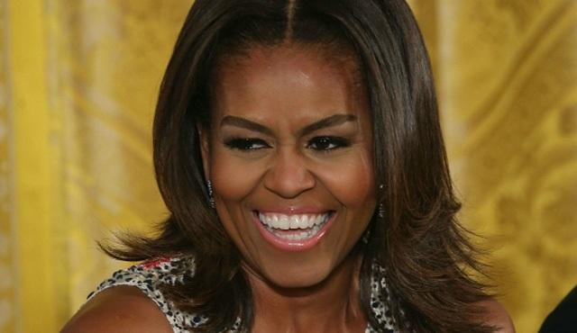 Michelle Obama, The Late Show with Stephen Colbert'e konuk olacak