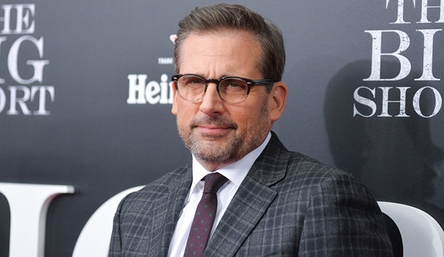 Steve Carell, Jennifer Aniston'lı ve Reese Witherspoon'lı Apple dizisinin kadrosunda