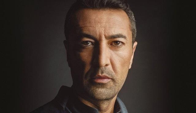 Mehmet Kurtuluş, Netflix'in ilk Belçika dizisi Into the Night'ın kadrosuna katıldı