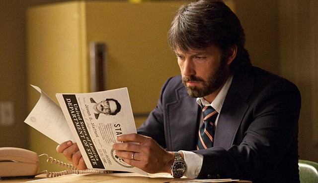 Argo, Moviemax Oscars'ta izleyiciyle buluşuyor
