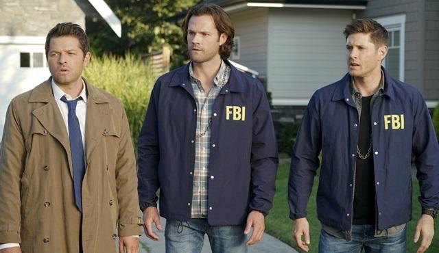 The CW'nun ve NBC'nin sezon ortası programı belli oldu
