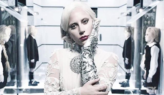 American Horror Story: Hotel'den Lady Gagalı yeni tanıtım