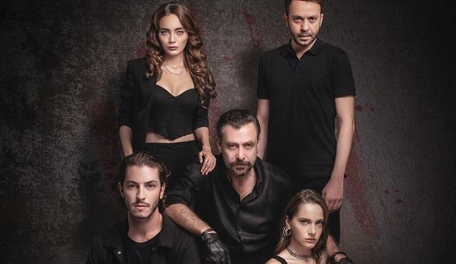 Saygı dizisi ikinci sezonuyla 23 Eylül'de sadece BluTV'de!