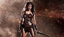 Wonder Woman filminden ilk görsel gün yüzüne çıktı