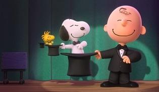 Snoopy ve Charlie Brown: Peanuts Filmi Tv'de ilk kez atv'de ekrana gelecek!