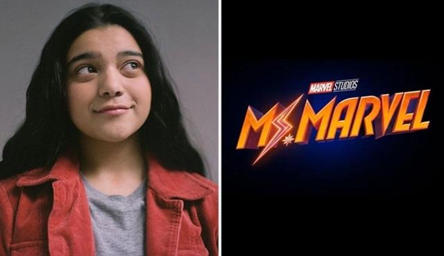 Marvel'ın Ms. Marvel dizisinin başrolü belli oldu