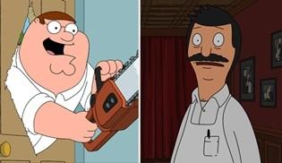 Family Guy ve Bob's Burgers, FOX'tan çift sezonluk onay aldı