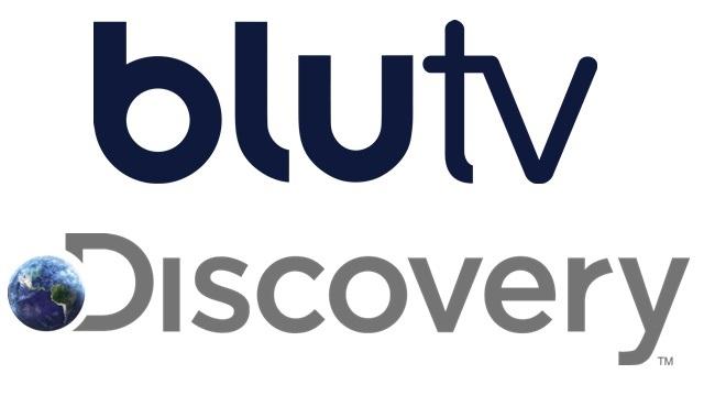 Discovery ve BluTV stratejik ortaklıklarını duyurdu!