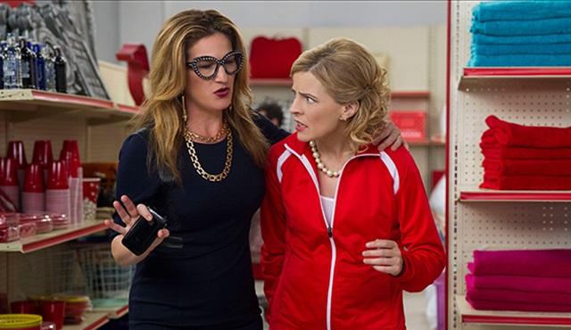Netflix'ten ilgi çeken yeni bir dizi: Lady Dynamite