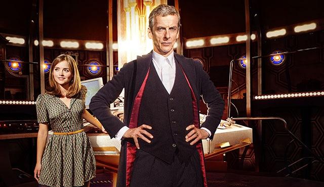 Sevilen dizi Doctor Who pazartesileri TLC'de ekrana geliyor