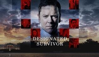 Designated Survivor: Sona kalan dona kalır