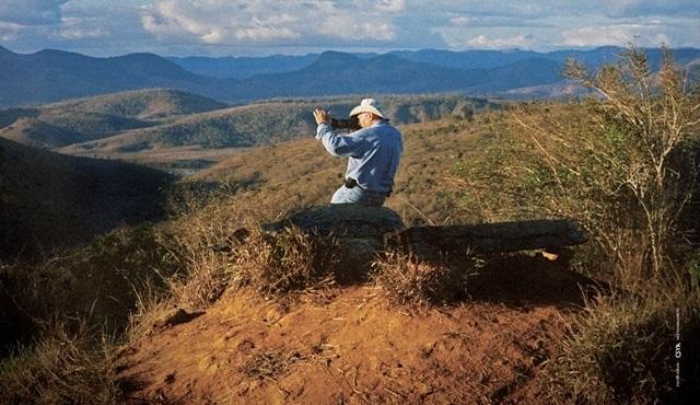 Wim Wenders'ten görsel bir şölen: ''ToprağınTuzu''
