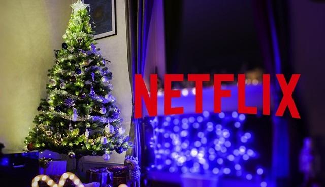 Netflix'ten yılbaşı hediyeleri: Özel bölümler ve yapımlar