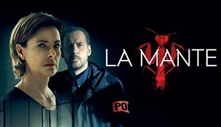 Netflix'ten yeni bir seri katil dizisi: The Mantis