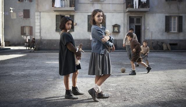MIPCOM: HBO'nun yeni dizisi My Brilliant Friend Digiturk'te yayınlanacak