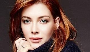 Netflix'in yeni orijinal dizisi Cowboy Bebop'ta Julia karakterini Elena Satine canlandıracak
