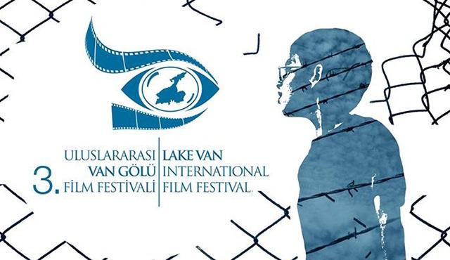 Uluslararası Van Gölü Film Festivali başlıyor