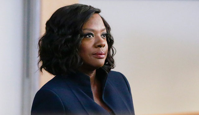 How to Get Away with Murder: 3. sezondan ilk fotoğraflar geldi