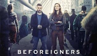 HBO Nordic'in ilk dizisi Beforeigners 21 Ağustos'ta başlıyor