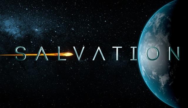 CBS, Salvation'a 2. sezon onayı verdi