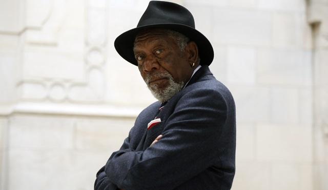 Morgan Freeman ile İnancın Hikayesi 2. sezon bölümleriyle National Geographic'te