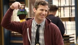 Brooklyn Nine-Nine dizisi 8. sezon onayını aldı