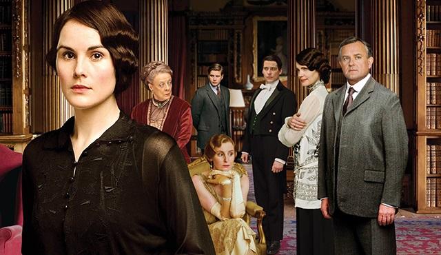 Downton Abbey final bölümü tanıtımı geldi