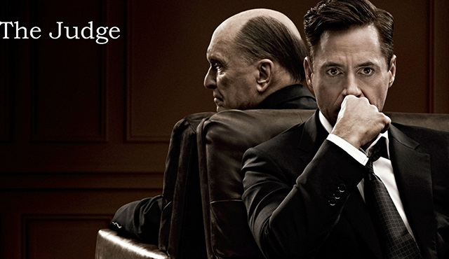 The Judge, Moviemax Premier kanalında, kaçırma!