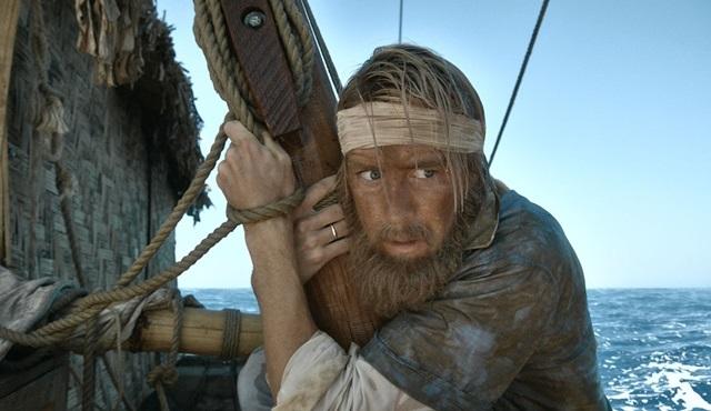 En İyi Film dalında hem Oscar hem de Altın Küre adayı: Kon-Tiki
