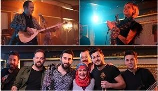 Koliva, Sümer Ezgü ve Güliz Ayla, Ege'nin Hamsisi dizisinin finaline konuk olacak!