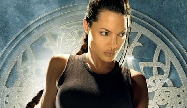 """""""Lara Croft Tomb Raider: Yaşamın Kaynağı"""" Show Tv'de!"""
