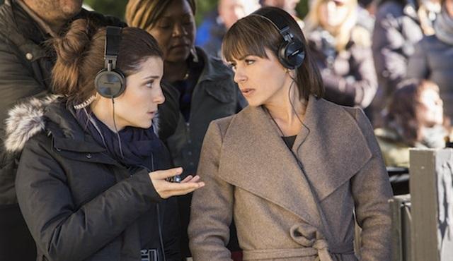 UnReal dizisi dördüncü sezon onayını aldı