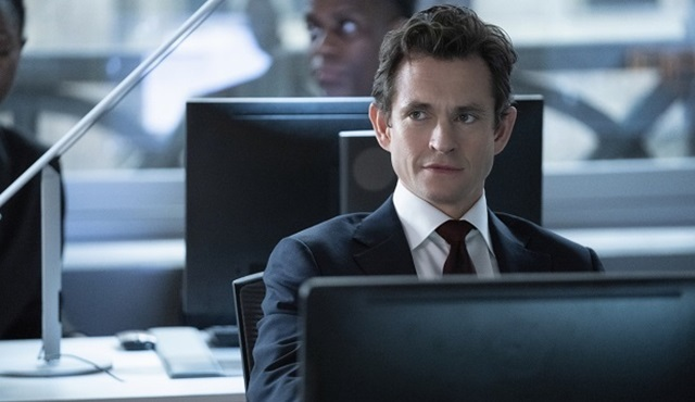 Hugh Dancy, The Good Fight dizisinin kadrosuna dahil oldu