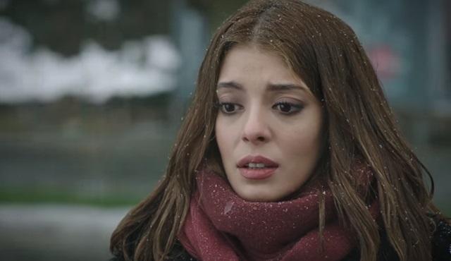 Selin Şekerci, ''Acı Aşk'' için ''İncelikler Yüzünden'' şarkısını seslendirdi!