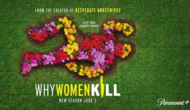 Why Women Kill, 3 Haziran'da ikinci sezonuyla ekrana dönüyor