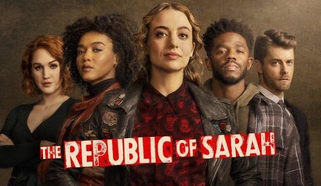 The Republic Of Sarah dizisi ilk sezonunun sonunda iptal oldu