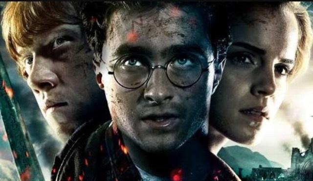 Harry Potter ve daha fazlası!