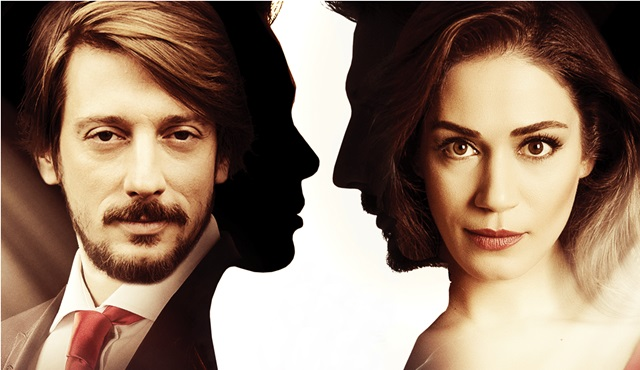 ''Bana Adını Sor'' filminin afişi yayınlandı!