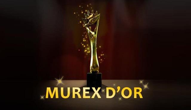 Beren Saat ve Murat Yıldırım'a Murex D'or 2016'dan ödül geldi!