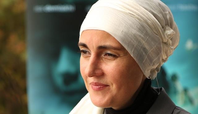 Aida Begić, Bırakma Beni filmi ile Çin'den ödülle döndü!