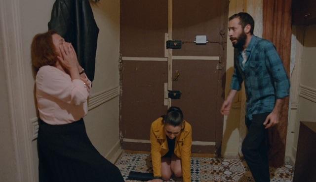 İçerde'nin final bölümünden ilk sahne yayınlandı!