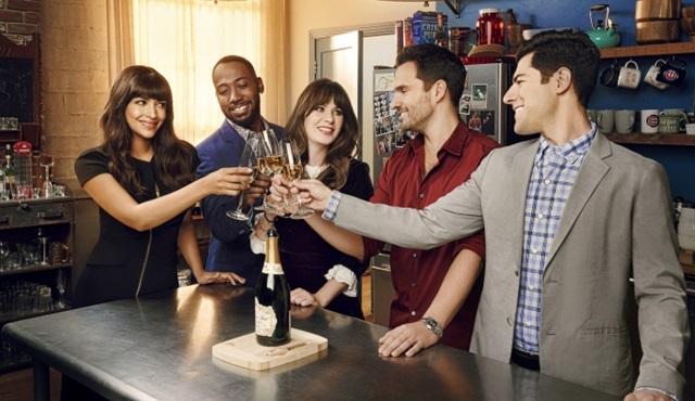 New Girl, 10 Nisan'da final sezonuyla geri dönüyor