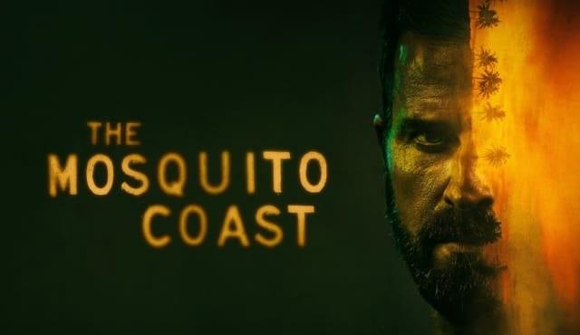 Apple, The Mosquito Coast dizisine 2. sezon onayını verdi